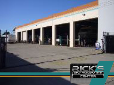 Rick's RV Center, Great People, Great Service
