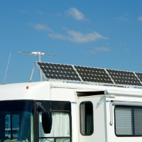 RV Solar Power Systems at Rick's RV San Diego