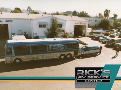 Rick and Betty Preston Started Their Business in 1975