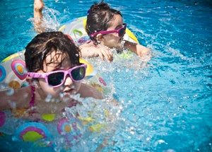 Keeping Cool in the Summer Heat RV Tips