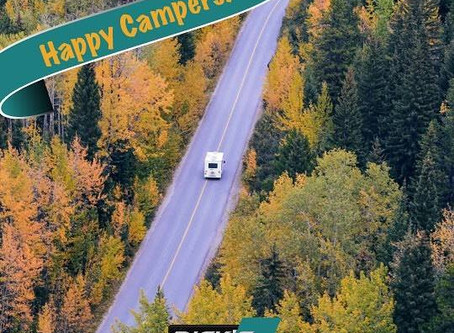 A Few RVing Tips for the Road