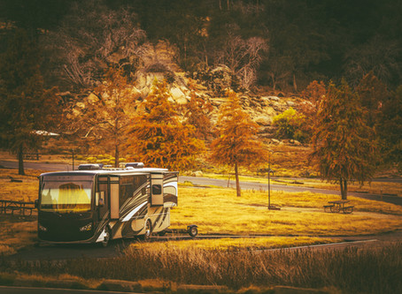 RV Battery Care Tips