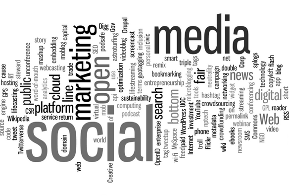 Developing your brand image on social media