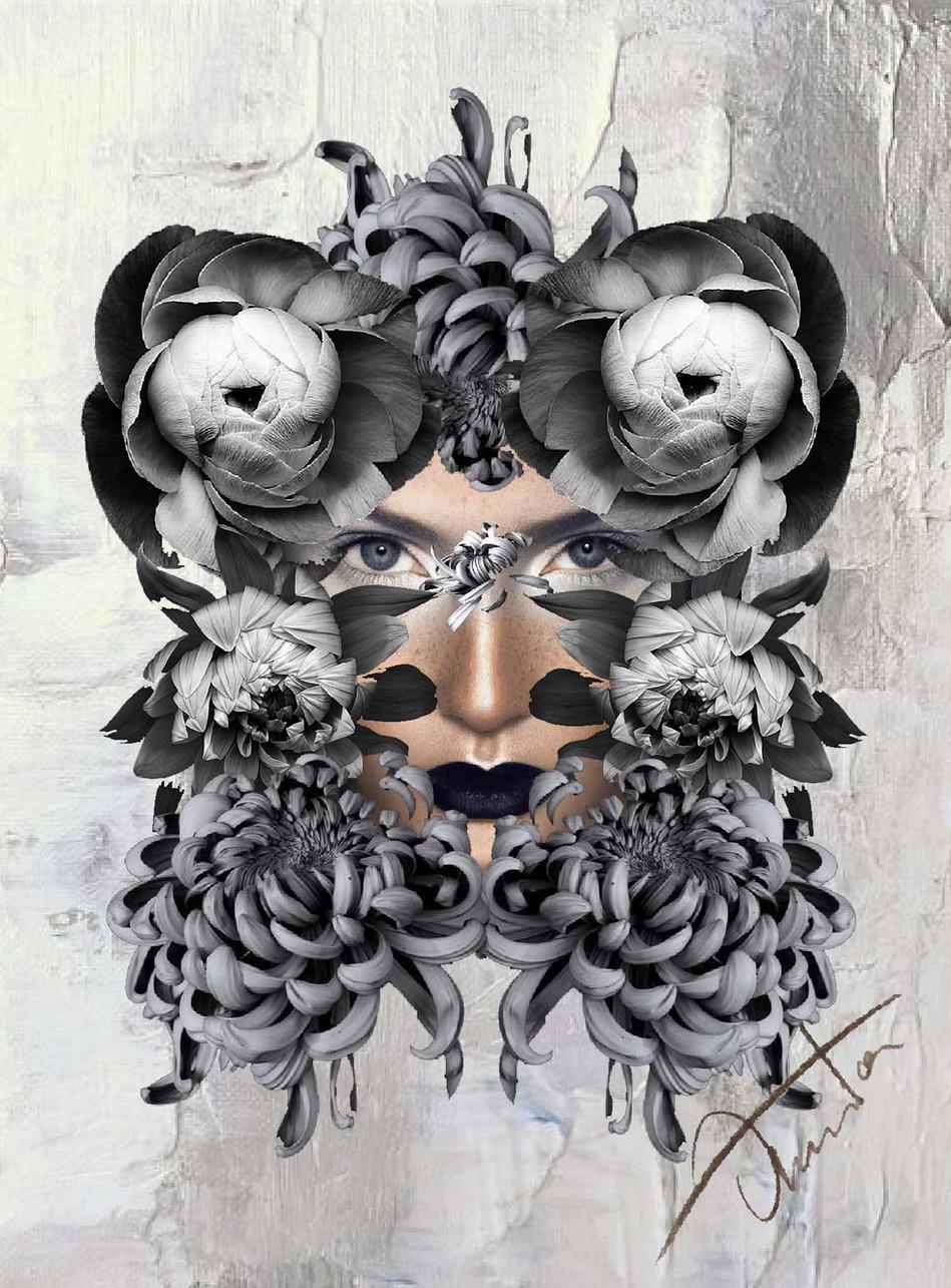 """LABYRINTH' Artwork - SOLD"