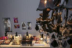 Sakis Isaakidis MakeUp Artist School