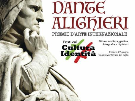 Premio Dante Alighieri - Premio d' Arte Internazionale a Firenze, Italia
