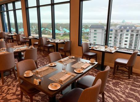 Café da Manhã com Personagens no Riviera Resort