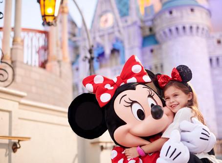 Promoção Disney! Ingresso 6 dias para residentes no Brasil.