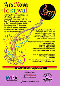 Ars Nova Fest 2019 Poster_Singapore and