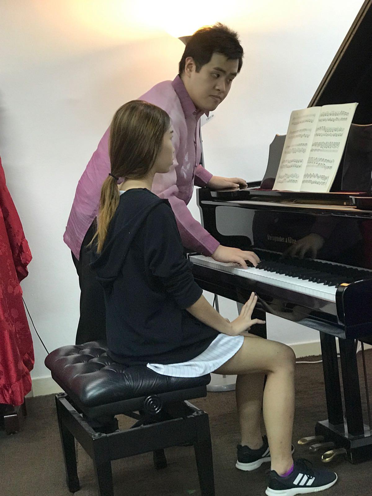 Music Workshop Activities 2016