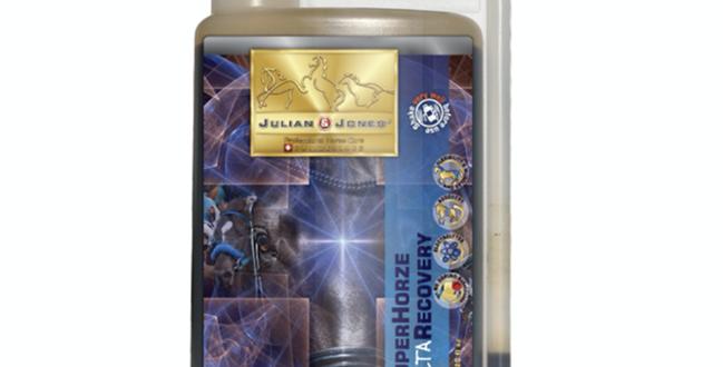 Superhorze LactaRecovery Liquid