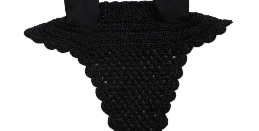 Bonnet long - noir