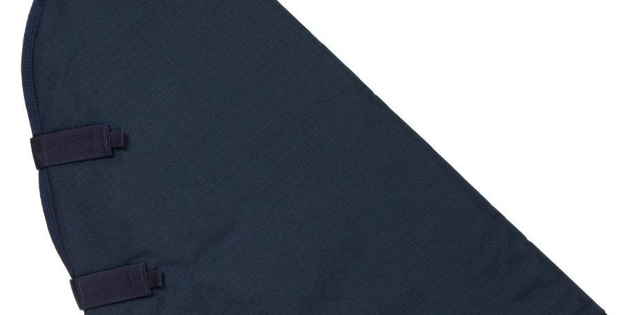 Cou amovible pour couverture de boxe C4/bis