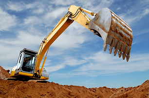 Excavation | Round Rock Texas | Hisey Company
