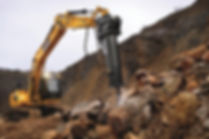 Rock and Dirt Excavation