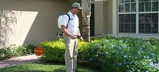 Hisey Company Pest Control