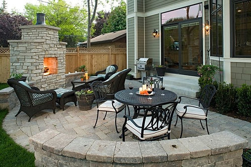 Hisey Company Outdoor Elements Austin Texas