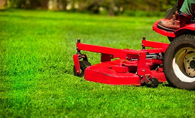 Hisey Company Landscape Management Leander Texas