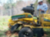 Georgetown Tree Service Hisey Company Stump Grinding
