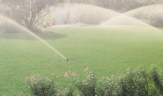 Hisey Company Sprinkler System Leander Texas