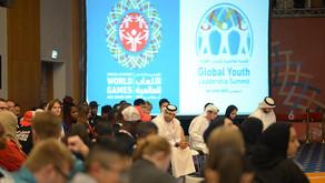 Youth Leaders from Around the World Discuss Inclusive Solutions
