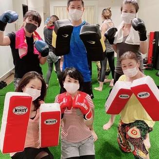 ②大阪・本町を中心に活躍するキックボクシング・エクササイズトレーナー:講師インタビュー