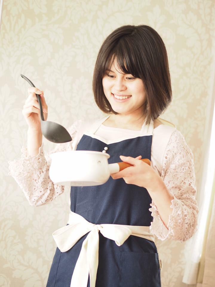 大阪の料理研究家