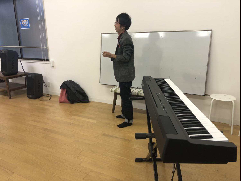 大阪_ボイストレーニング
