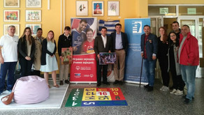 Achieving equality through sport in Serbia