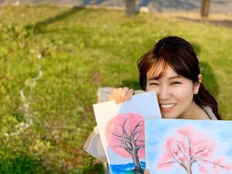 「変えたかったら自分が変わる」水彩画・イラスト・モノ作り美術教室・講師のインタビュー/講師のことば