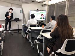 アパレル_企業研修_ビジネスコミュニケーション