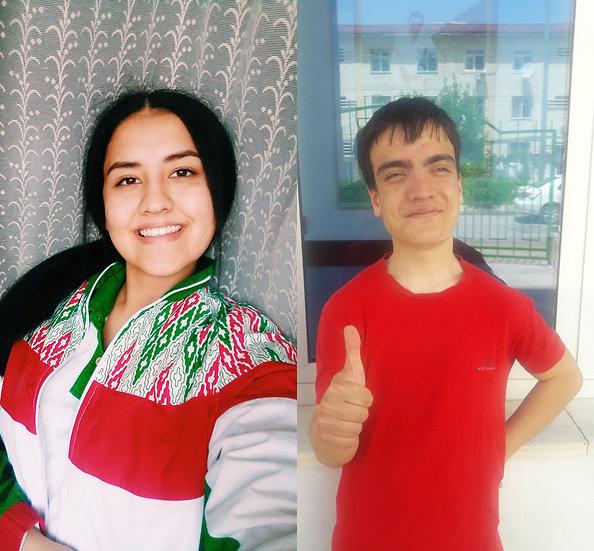 Empowering Youth Leaders across Turkmenistan