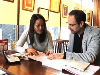 イタリア好き集まれ!旅行に使える習い事・イタリア語講座(大阪・京都)