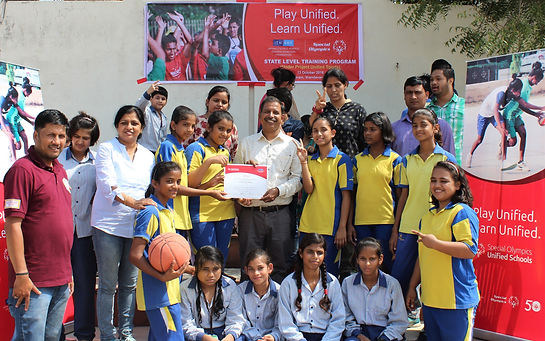 Bharat_Jan_7 (Exhibition_Basketball_Matc