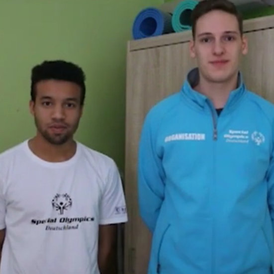 Connecting Youth in Germany