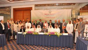 Special Olympics Makes Great Strides in Middle East-North Africa