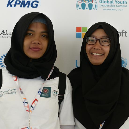 Inclusive Camping in Indonesia