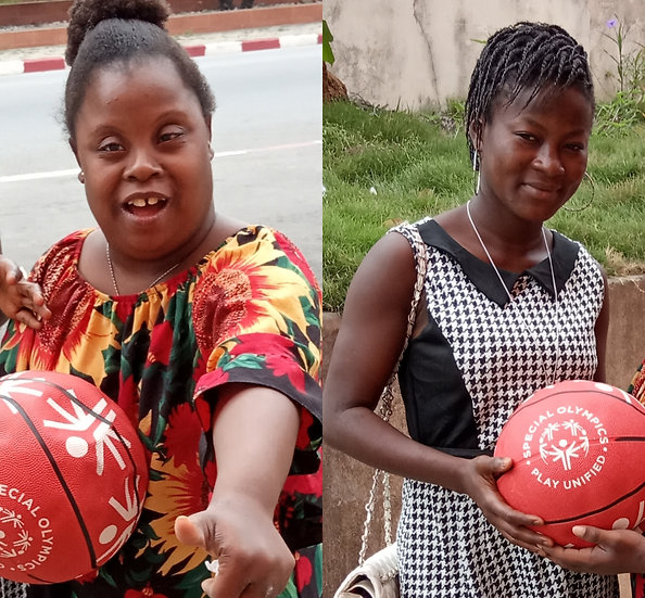 Promoting Healthy Lifestyles in Cote d'Ivoire
