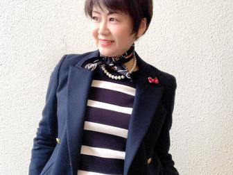 ①スタイリストが考える40代以上のファッションで気をつけておきたい話/講師インタビュー