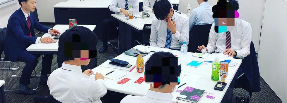 ボードゲーム_コミュニケーション研修_ASAMIN.JPG