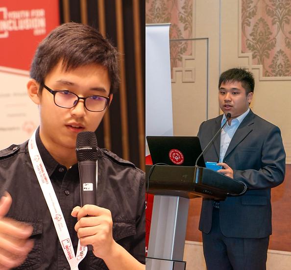 An Online Learning Program in Macau