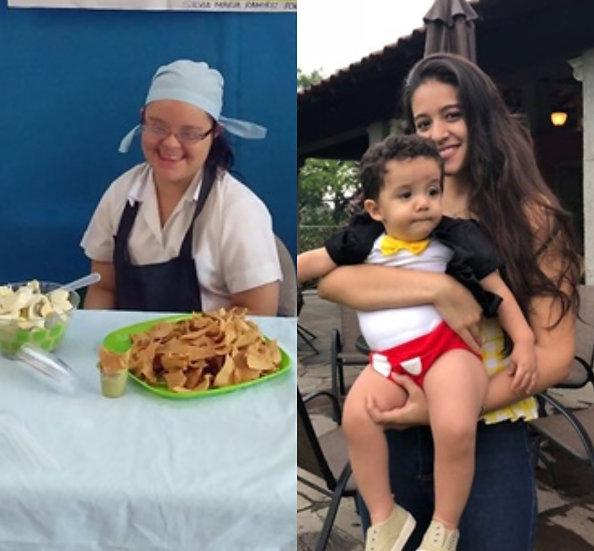 Inclusive Classrooms in El Salvador