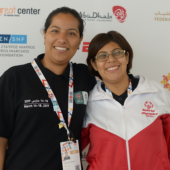 Inclusion in Mexico through Unified Sports and Unified School