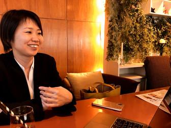 ①大阪の腸セラピストが教える腸もみセルフマッサージ:講師インタビュー