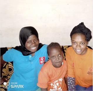 Leadership, Fitness, and Malaria Campaign in Senegal