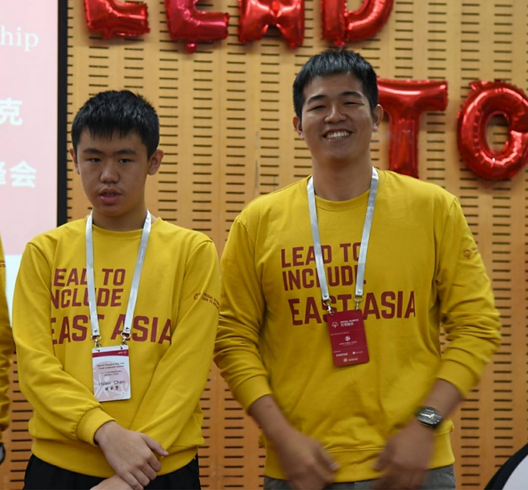Kaohsiung Unified Sports Camp
