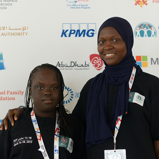 Recruiting Youth Leaders in Senegal