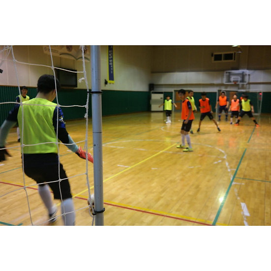 Joining the Unified Generation through Sport