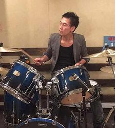 大阪都島ドラム教室