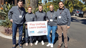 'Play Unified. Learn Unified' project team looks to the future